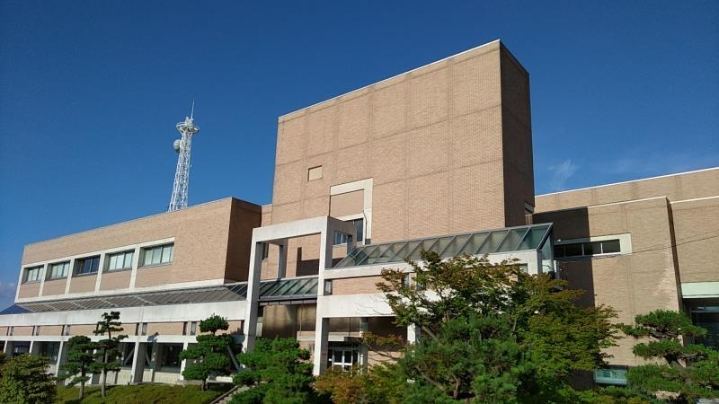郡山市図書館