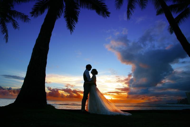 楽天オーネットで結婚した男女