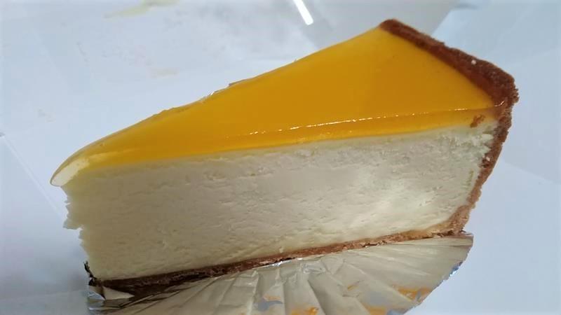 太郎庵のチーズタルト
