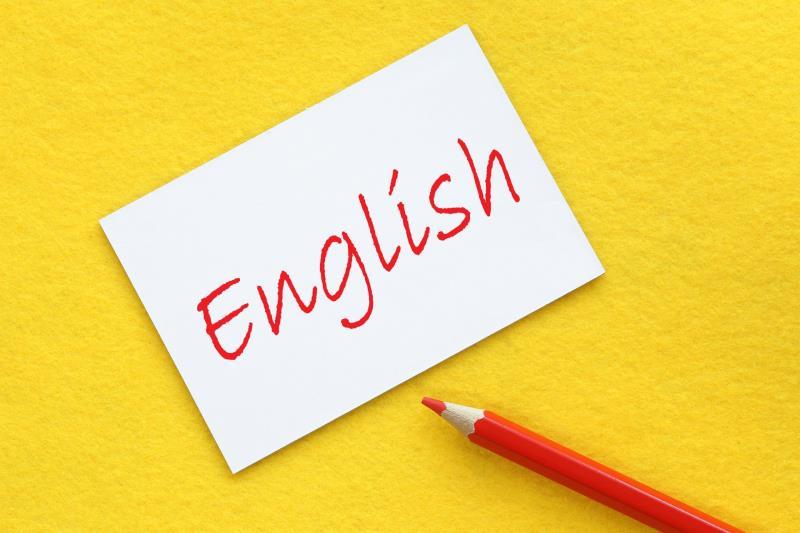 英語のイメージ画像