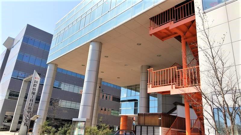 国際情報工科自動車大学校